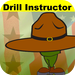 Midget Drill Instructor Comedy Ringtones