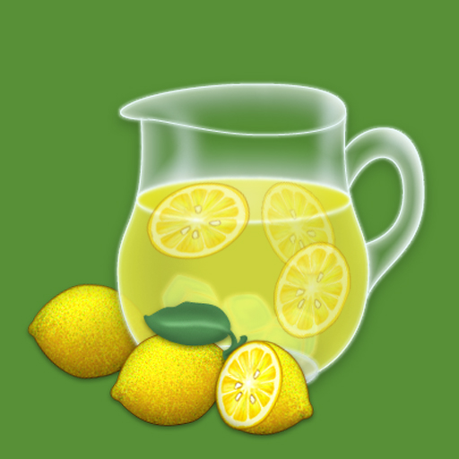 Lemonade Stand app icon