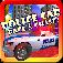 Police Car Race & Cha...